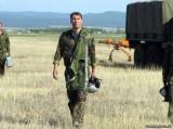Подполковник ВВС Альберт Хаджияров