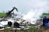 В Турции при крушении вертолета Сикорский погибли 17 военных