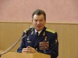 Герой Советского Союза, заслуженный военный летчик Антошкин Николай Тимофеевич