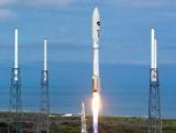 Запуск X-37B на борту ракеты-носителя Atlas V