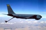 топливозаправщик KC-135R