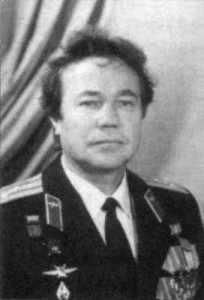 Берсенев Аркадий Васильевич