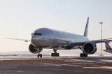 "Boeing 777-300ER авиакомпании ""Аэрофлот"""