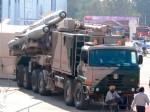 сверхзвуковая крылатая ракета «БраМос»
