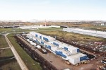 Завод «Алабуга-Волокно» в особой экономической зоне «Алабуга»