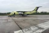 Первый полет Ан-178