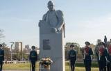 Памятник академику Владимиру Челомею