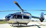 VIP версия вертолета H145 в стиле Mercedes-Benz