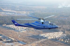 летающая лаборатория перспективного скоростного вертолета (ЛЛ ПСВ)
