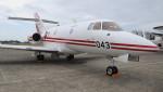 патрульный самолет U-125