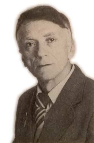 О.С.Самойлович