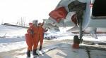 Истребитель Су-35С из состава 23-го ИАП