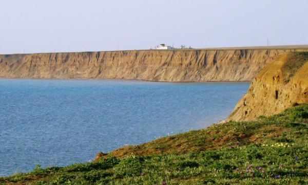 В Крыму у ВКС РФ появился первый полигон с морскими мишенями