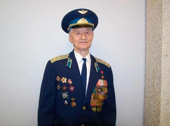 Степан Борозенец