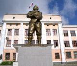 Новосибирский авиационный завод им. В.П.Чкалова (НАЗ им. В.П. Чкалова)