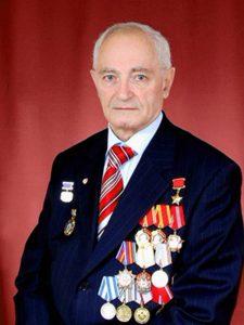 Г.Р. Карапетян