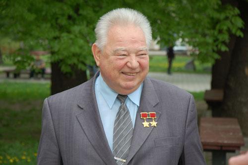 Г.М.Гречко