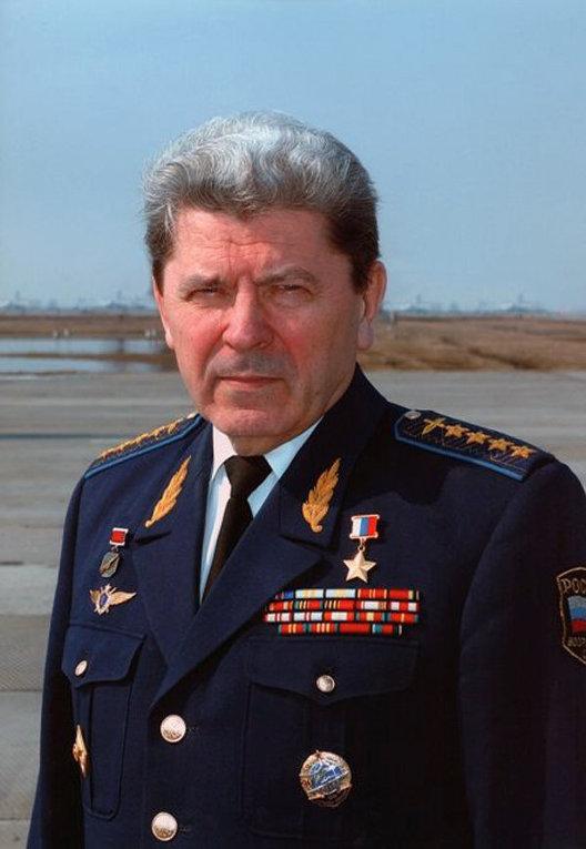 Петр Степанович Дейнекин