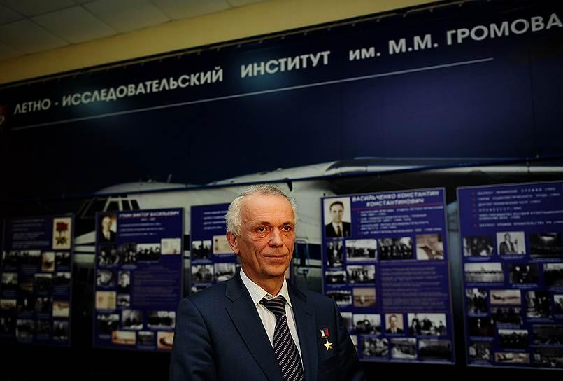 П.Н.Власов