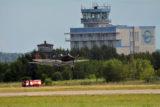 Ил-2 в Жуковском. Фото С.Бабаина