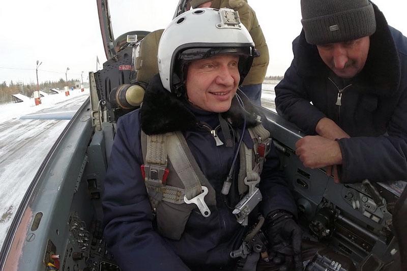 Сергей Кара