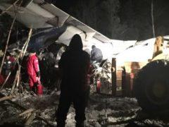 авария ATR-42