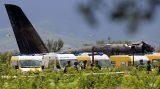 Катастрофа Ил-76 в Алжире