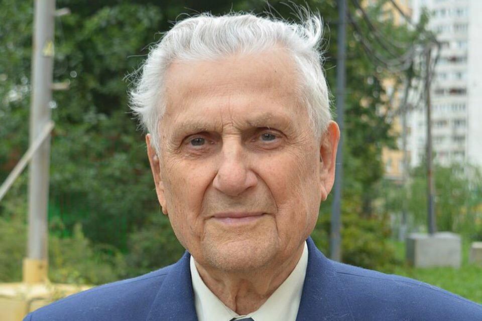 И.К.Ведерников