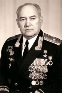 Валентин Петрович Васин