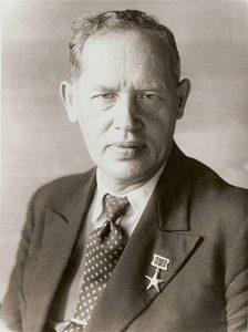 А.Д.Швецов
