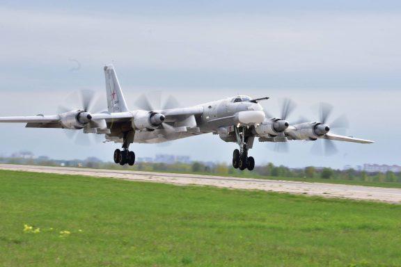 Ту-95МСМ