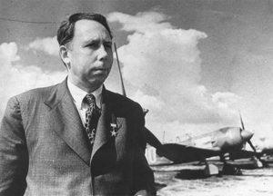 С.А.Лавочкин