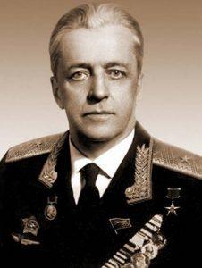 В.М.Мясищев